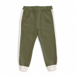 FT Track Pant Forest Green 8