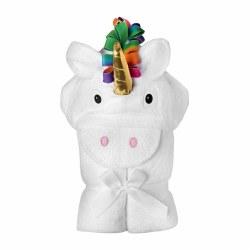 Hooded Towel- Unicorn