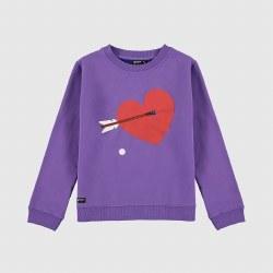 Arrow Zipper Sweatshirt 8