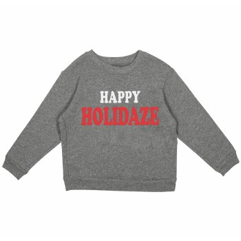Happy Holidaze Pullover 5