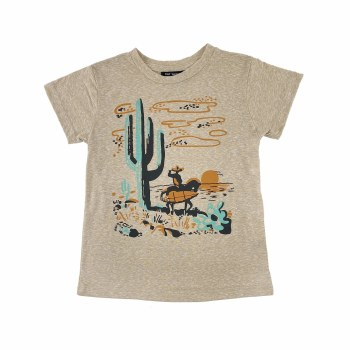 In Search of Surf Tee 3