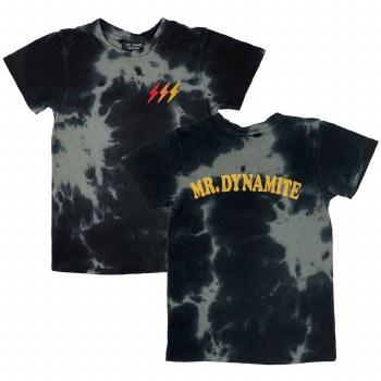 Mr. Dynamite Tee 5