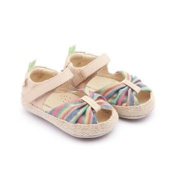 Coasty Infant Sandal Rainbow 8