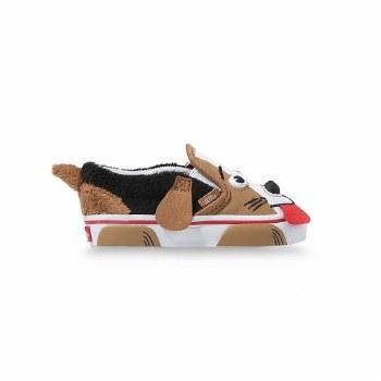 Dog Slip-On V 9