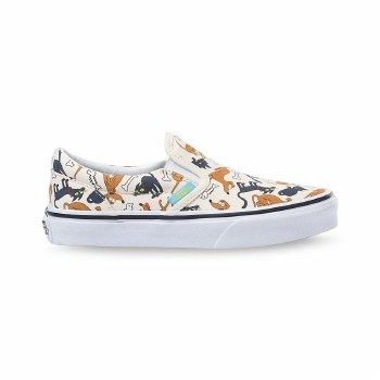 Classic Slip-On Family Pets 12