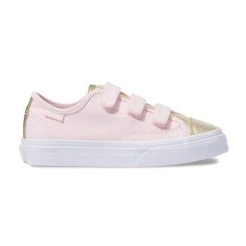 Style 23 V Pink/Gold 2Y