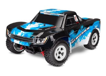 Traxxas LaTrax 1/18 Desert Prerunner 4WD Ready to Run (Blue)