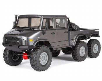 Axial SCX10 II UMG10 6x6 1.10 Ready to Run Scale Rock Crawler