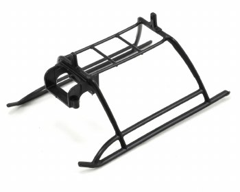 Force RC Landing Skid with Battery Mount