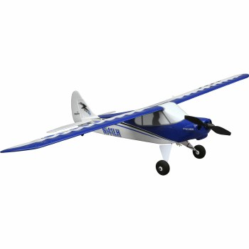 HobbyZone Sport Cub S Ready to Fly with SAFE