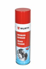 Wurth Brake & Parts Cleaner