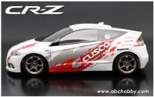 ABC Hobby 1/10 Honda CR-Z Mini Body