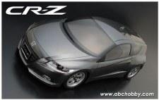 ABC Hobby 1/10 162mm Honda CR-Z Mini Body