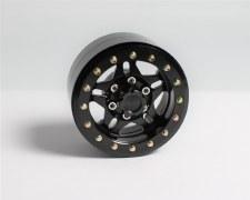"""CNC Machined Alum 1.9"""" 5-Spoke"""