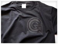 Gravity RC Short Sleeve Shirt (Black) (Large)
