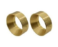 9g Brass Kmc Machete Wheel Wei