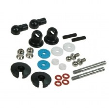 3Racing Version 2 Aluminum Oil Filled Shock Set Rebuild Kit