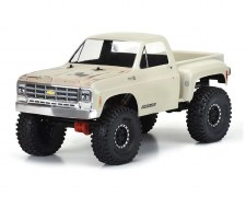 "1978 Chevy K-10 for 12.3"" WB S"