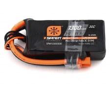 1300mAh 3S 11.1V Smart LiPo Ba