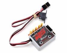 RSgen2 Spec Sensored/Sensorles