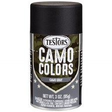3 oz Camouflage Spray, Camoufl
