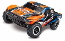 Traxxas 1/10 Slash VXL Short Course Truck Ready to Run (Orange)