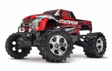 Traxxas 1/10 Stampede Monster Truck 4x4 Ready to Run