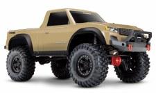 Traxxas TRX-4 1/10 Sport Trail Rock Crawler Ready to Run (Tan)