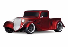 Factory Five '35 Hot Rod Truck