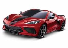 Chevrolet® Corvette® Stingray: