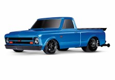 Drag Slash: 1/10 Scale 2WD Dra