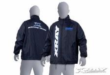 XRAY Windbreaker Blue (XL)