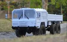 RC4WD Beast II 6x6 Scale Truck Kit