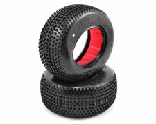 AKA Enduro 3 Short Course Tire - Soft with Red Insert