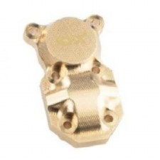 APS Racing Axial SCX24 Brass Differential Cover (5.5g)