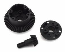 ARRMA Diff Case 49T Main Gear / 17T Input Gear