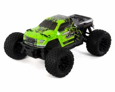 ARRMA Granite 4x4 Mega Monster Truck Ready to Run (Green/Black)