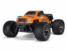 ARRMA Granite 4x4 3S BLX Brushless Monster Truck Ready to Run (Orange)