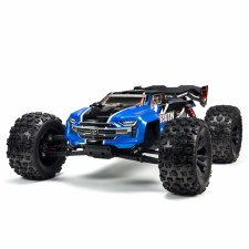 ARRMA Kraton 6S BLX Brushless Ready to Run 1/8 Monster Truck (Blue) (V4)