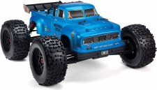 ARRMA Notorious 6S BLX Brushless Ready to Run 1/8 Monster Stunt Truck (Blue) (V4)