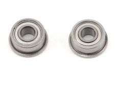 Acer Racing 1/8x5/16 Flanged Ceramic Bearings (2)
