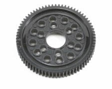 Associated Spur Gear - 48 Pitch / 72 Tooth
