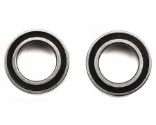 Associated Rubber Sealed Bearings - 3/8x5/8 (2)