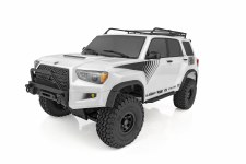 Element RC Enduro Trailrunner 4x4 1/10 Rock Crawler Ready to Run (White)