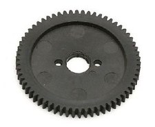 Associated Spur Gear - 32 Pitch / 62 Tooth