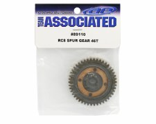 Associated RC8 Spur Gear - 46 Tooth