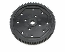 Associated B4 / T4 Spur Gear - 48 Pitch / 84 Tooth