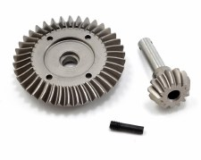 Axial HD Bevel Gear Set - 38T / 13T