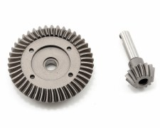 Axial HD Bevel Gear Set - 43T / 13T