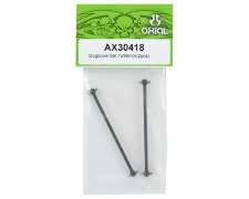 Axial Dogbone Set 7 x 96mm (2)